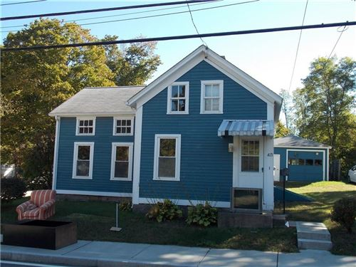 Photo of 413 High Street, South Kingstown, RI 02879 (MLS # 1266996)