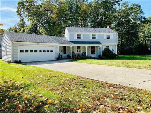 Photo of 4 Candy Court, Barrington, RI 02806 (MLS # 1267997)