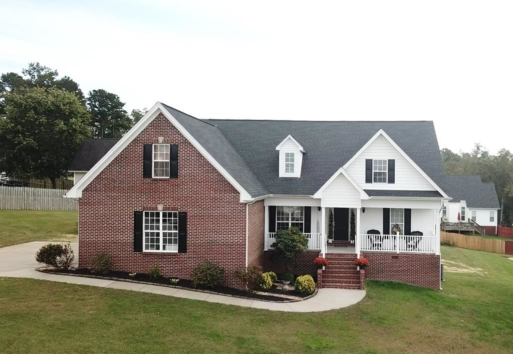 Photo of 156 Clearview Circle NE, Cleveland, TN 37323 (MLS # 20209026)