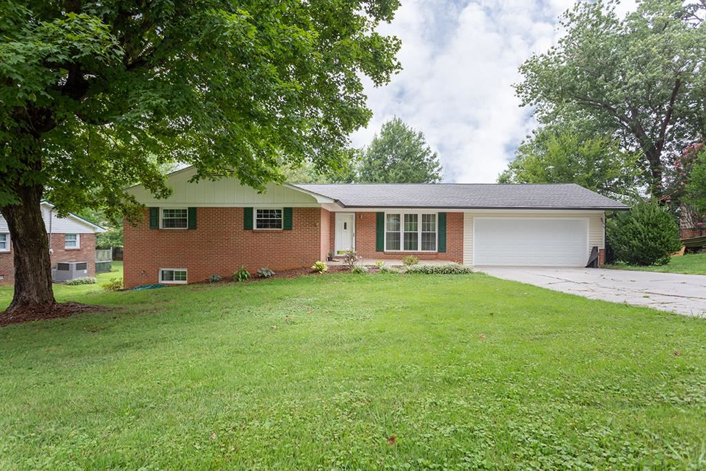 Photo of 2713 Oakland Drive NW, Cleveland, TN 37312 (MLS # 20207046)