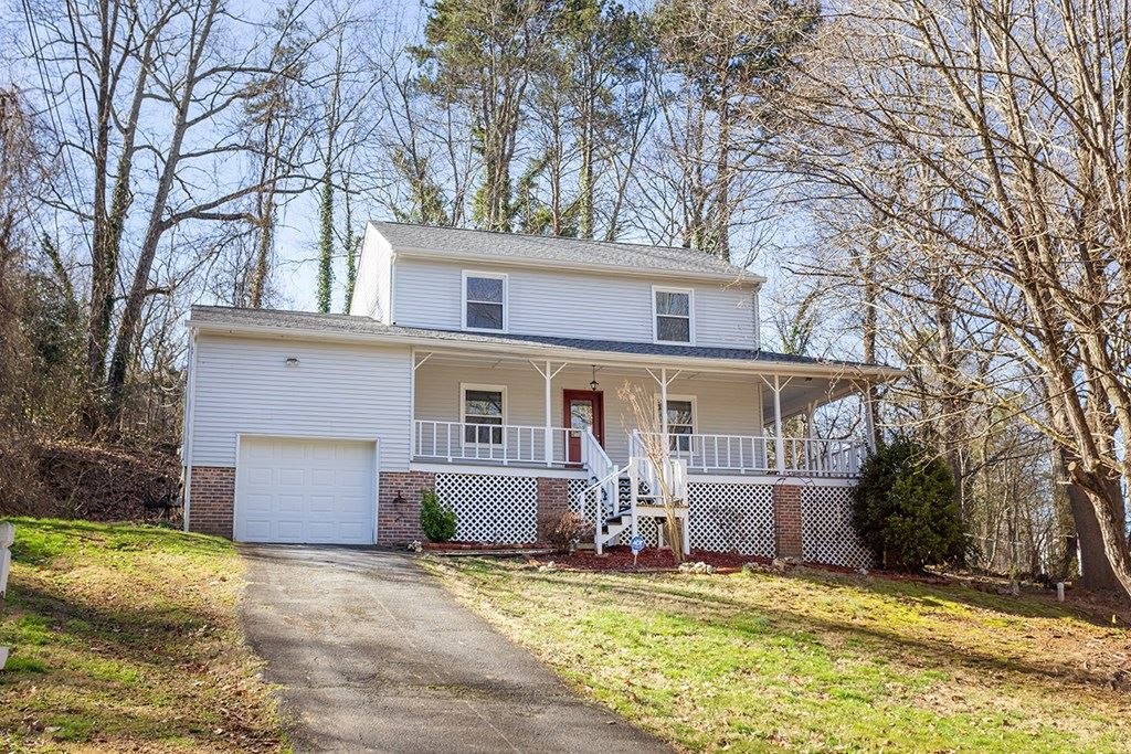 Photo of 2041 Valley Hills Lane, Cleveland, TN 37311 (MLS # 20211054)