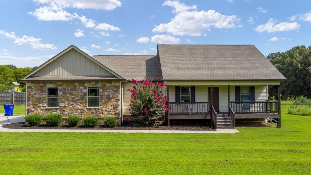 Photo of 1224 Old Charleston Rd, Cleveland, TN 37312 (MLS # 20207079)