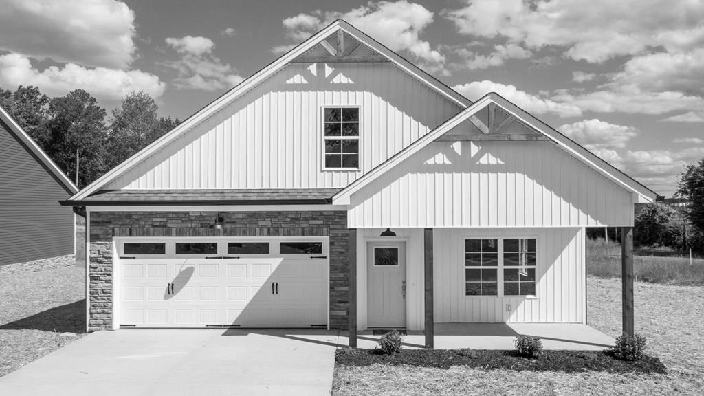 Photo of Lot 43 Cobblestone Drive, Cleveland, TN 37311 (MLS # 20207107)