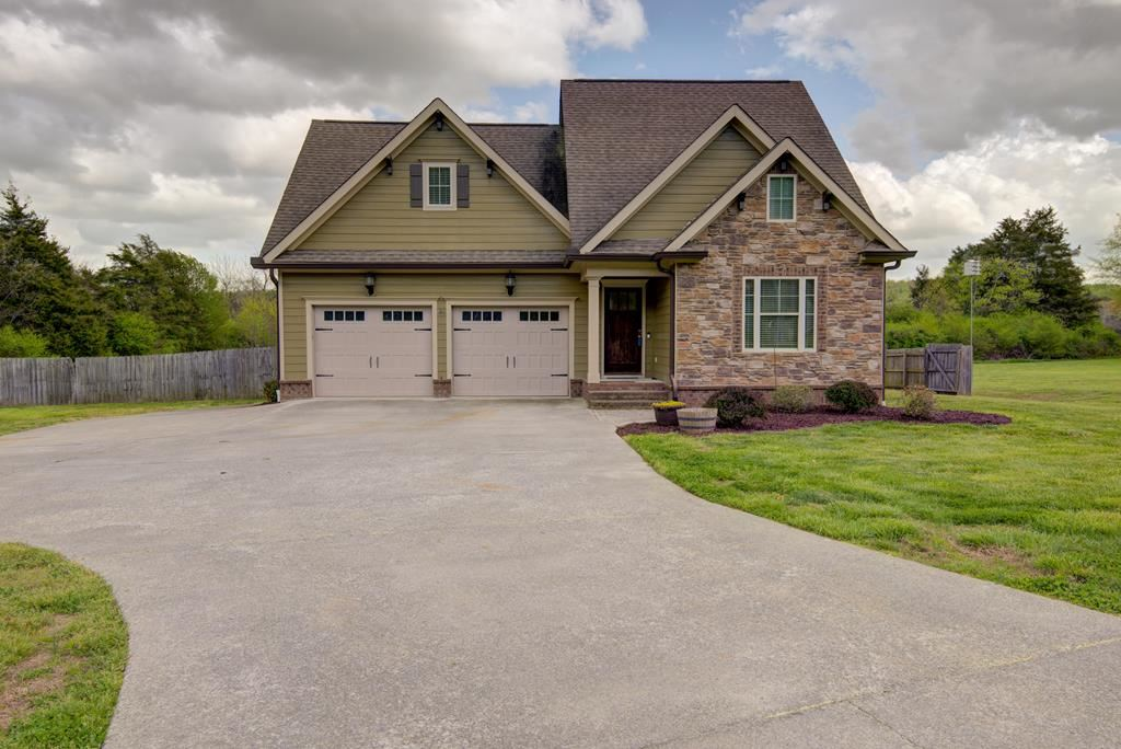 Photo of 4015 Blue Springs Road SE, Cleveland, TN 37311 (MLS # 20212148)