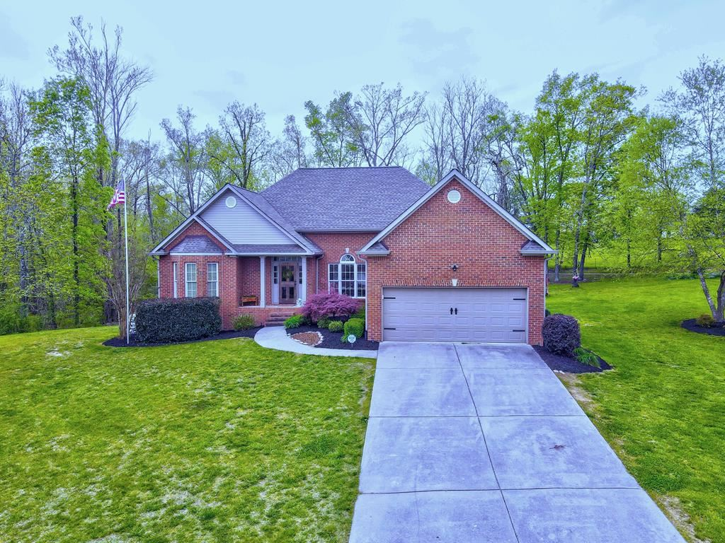 Photo of 2349 Cumberland Trace NW, Cleveland, TN 37312 (MLS # 20212152)