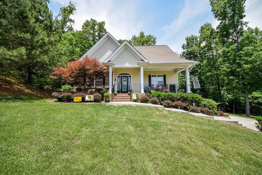 Photo of 139 Weeping Willow Trail NW, Cleveland, TN 37312 (MLS # 20213153)