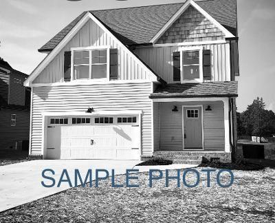 1367 Blake Stone Drive NW, Cleveland, TN 37321 - #: 20206173
