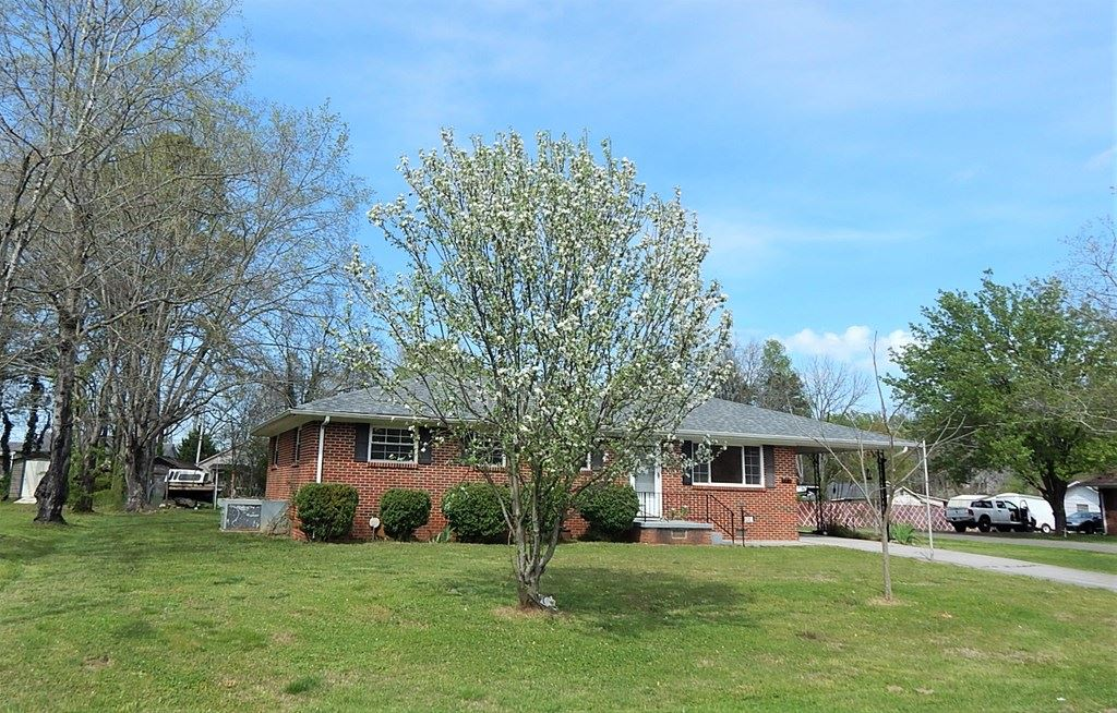 Photo of 920 Parker Avenue SW, Cleveland, TN 37311 (MLS # 20212175)