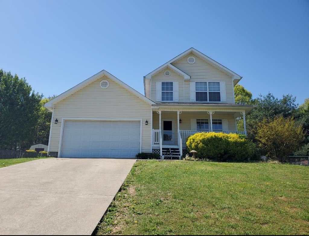 Photo of 168 Hollow View Drive SE, Cleveland, TN 37323 (MLS # 20212185)