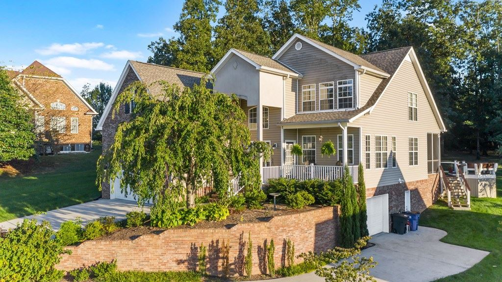 Photo of 172 Lower Woods Trail, Cleveland, TN 37323 (MLS # 20207240)
