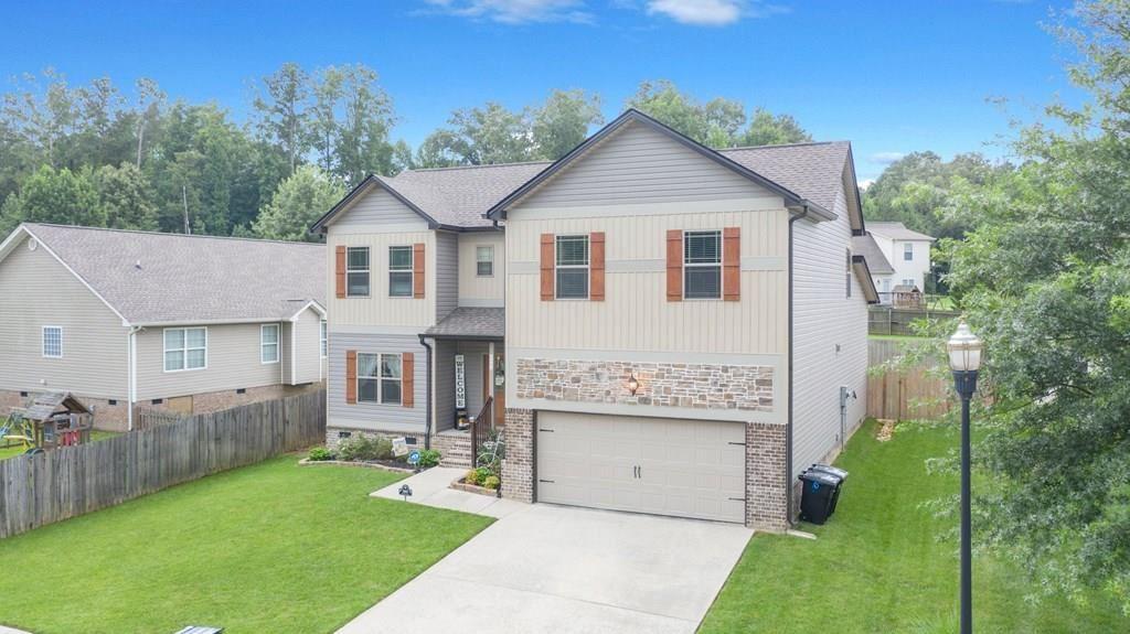 3085 Pin Oaks Circle NE, Cleveland, TN 37323 - #: 20214249