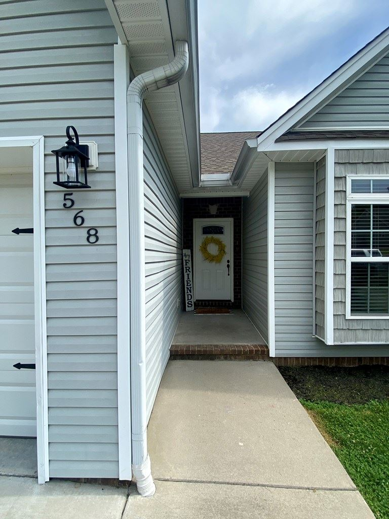 Photo of 568 Thoroughbred Drive NW, Cleveland, TN 37312 (MLS # 20213286)