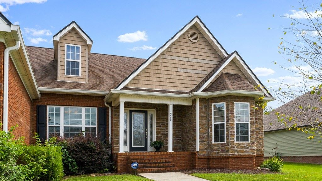 Photo of 2578 Sweet Bay Circle NW, Cleveland, TN 37312 (MLS # 20207315)
