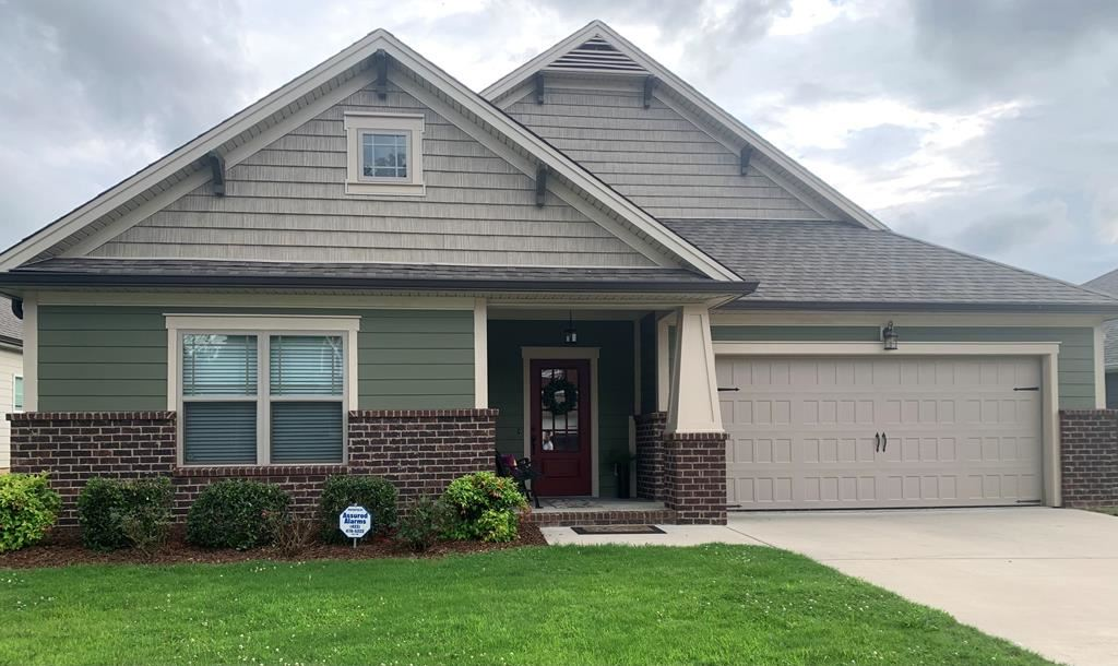 Photo of 1774 Timber Creek Road, Cleveland, TN 37312 (MLS # 20213373)