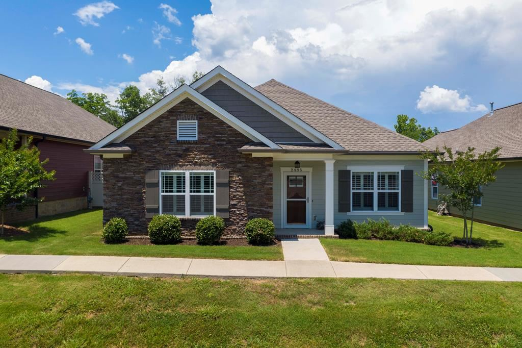 Photo of 2485 Inverness Drive, Cleveland, TN 37312 (MLS # 20205383)