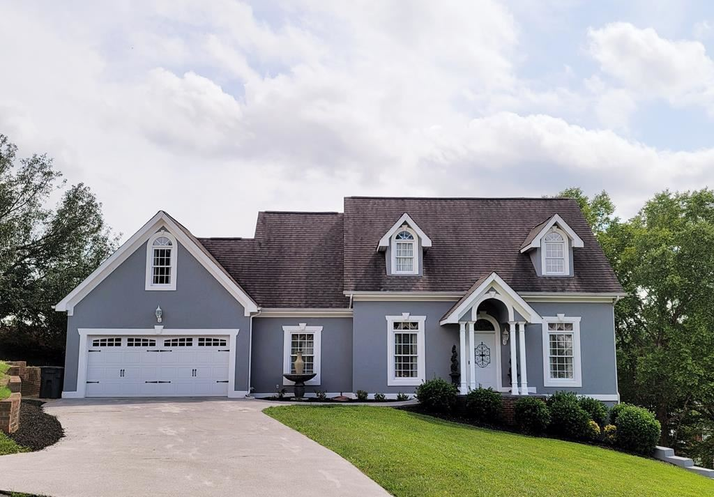 Photo of 1780 Brookwood Drive NE, Cleveland, TN 37323 (MLS # 20213404)