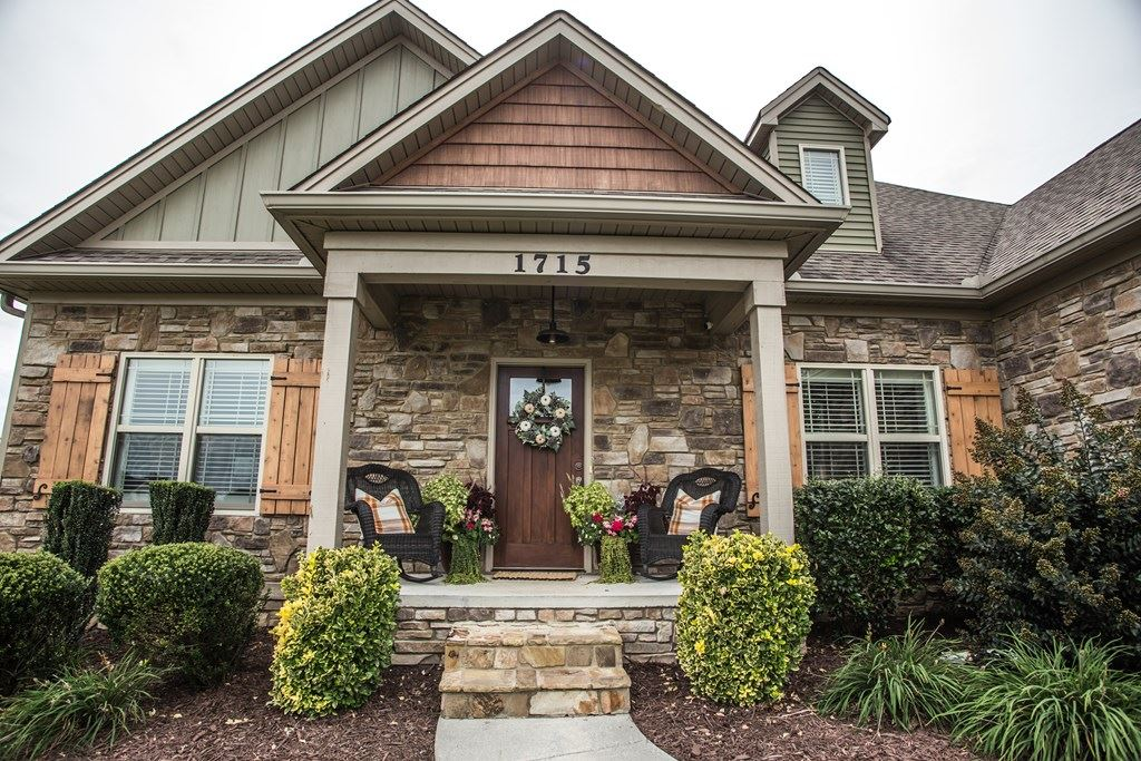 Photo of 1715 Overdale Drive NW, Cleveland, TN 37312 (MLS # 20207406)