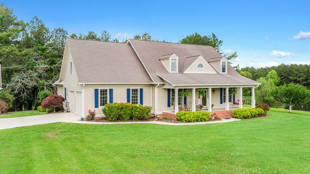Photo of 141 Deer Trail NW, Cleveland, TN 37312 (MLS # 20213416)