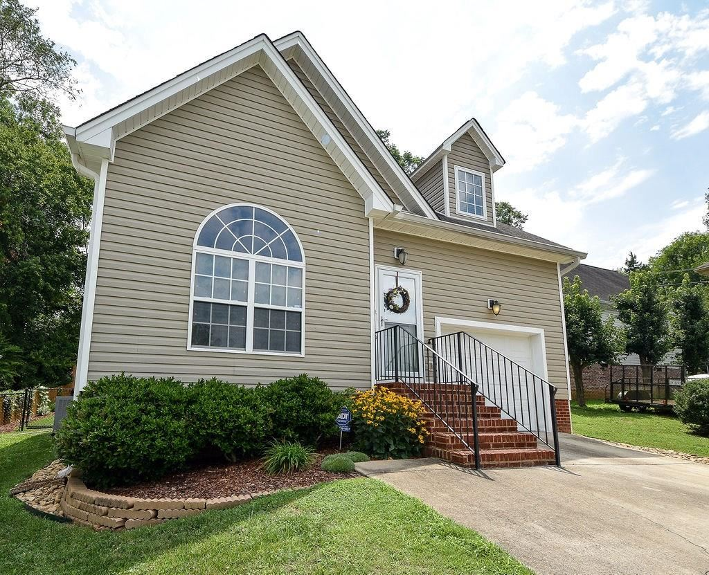 Photo of 840 Brown Avenue, Cleveland, TN 37311 (MLS # 20206477)