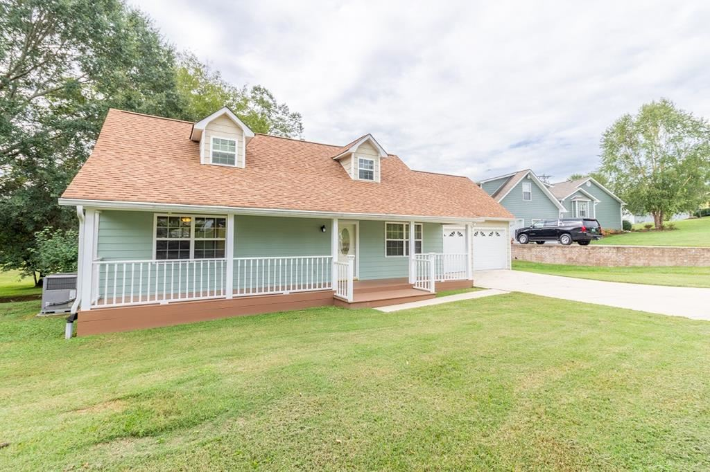 Photo of 116 Woodstream Place, Cleveland, TN 37312 (MLS # 20207502)
