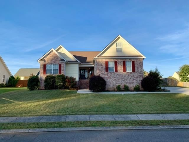 Photo of 598 Thoroughbred, Cleveland, TN 37312 (MLS # 20207542)