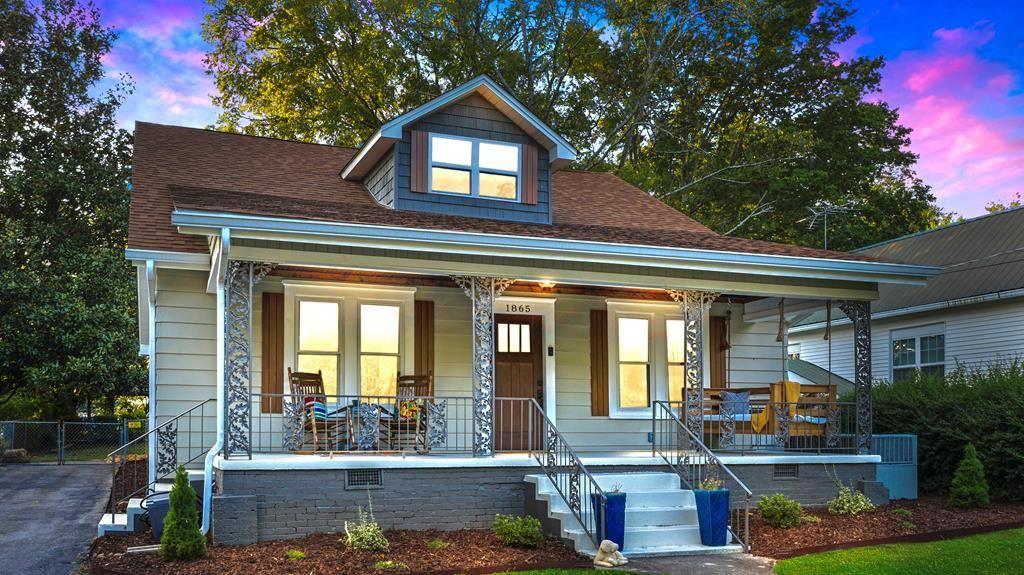 Photo of 1865 Oak Street, Cleveland, TN 37311 (MLS # 20207568)