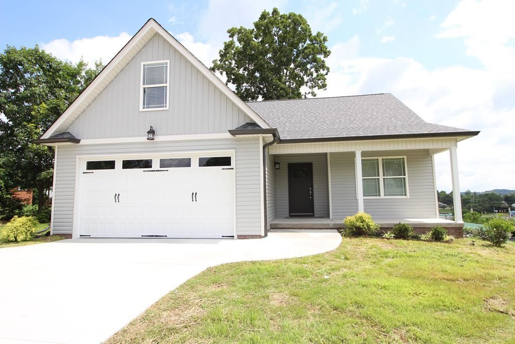 Photo of 2265 Young Rd, Cleveland, TN 37323 (MLS # 20205569)