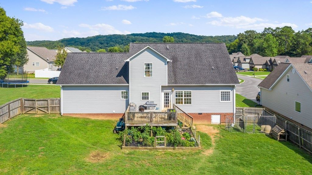 Photo of 643 Thoroughbred Drive, Cleveland, TN 37312 (MLS # 20209658)