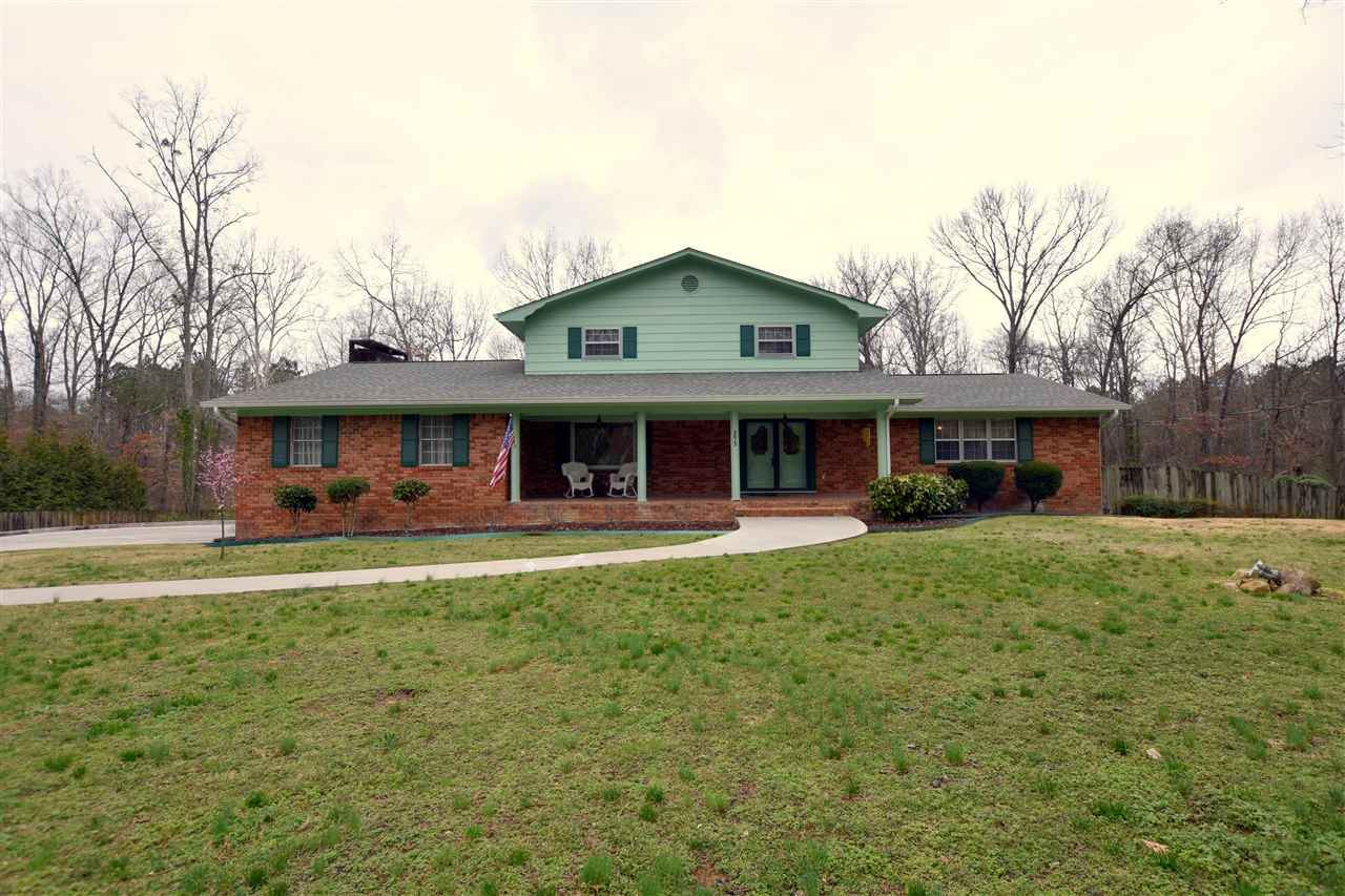 Photo of 3613 Woodcrest Cir NW, Cleveland, TN 37312 (MLS # 20200707)