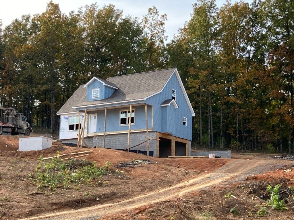 Photo of 241 Timber Top Crossing, Cleveland, TN 37323 (MLS # 20207717)