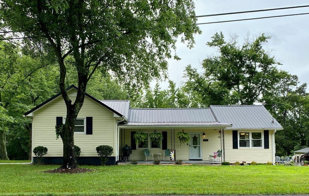 Photo of 296 Hughes Lake Rd, Cleveland, TN 32323 (MLS # 20205728)