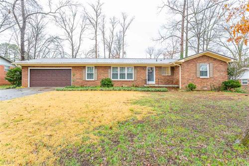 Photo of 1507 20th Street NW NW, Cleveland, TN 37311 (MLS # 20200834)