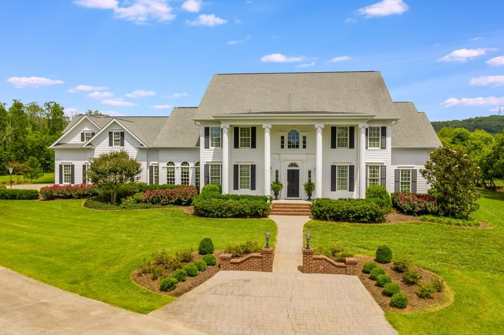 Photo of 3250 Freewill Road NW, Cleveland, TN 37312 (MLS # 20205876)