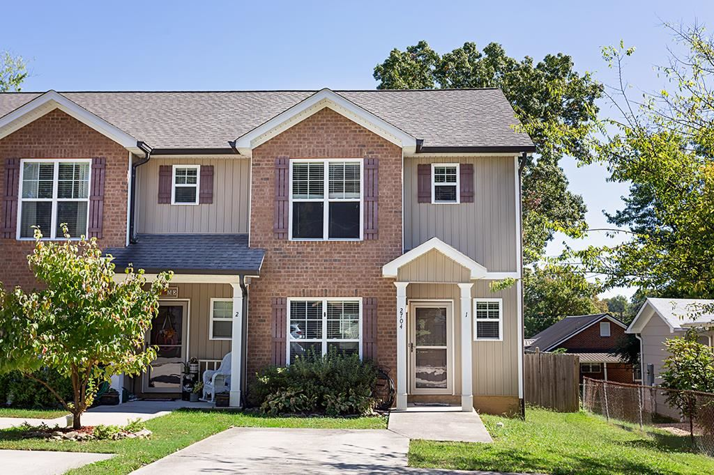 Photo of 2704 Woodlawn Avenue Unit 1, Cleveland, TN 37312 (MLS # 20208914)