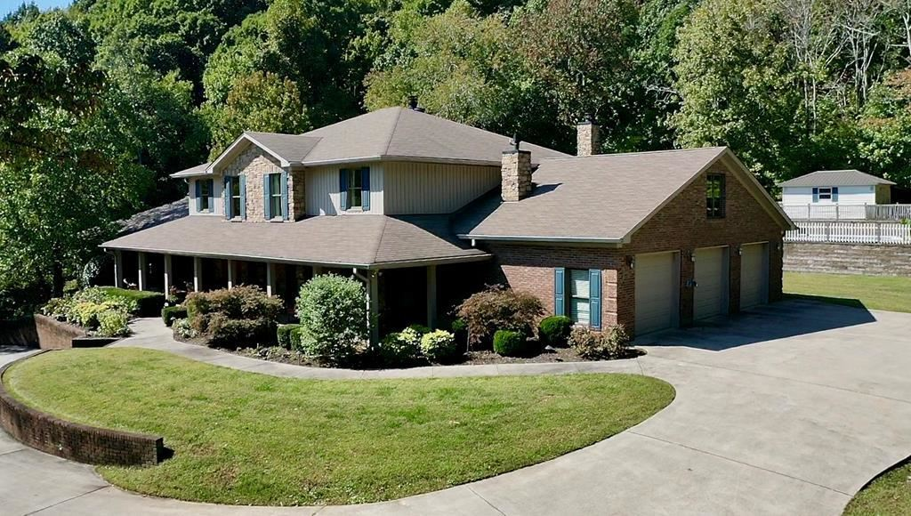 Photo of 162 Knobb Hill Drive, Cleveland, TN 37312 (MLS # 20208970)