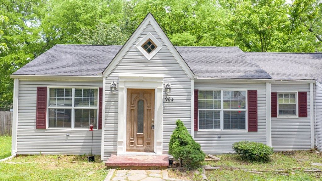 Photo of 904 Georgetown Road NW, Cleveland, TN 37311 (MLS # 20212988)