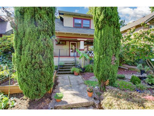 Photo of 1715 SE 36TH AVE, Portland, OR 97214 (MLS # 20514001)