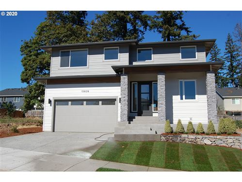 Photo of 15809 SE Cherry Blossom WAY #L128, Happy Valley, OR 97015 (MLS # 20620001)
