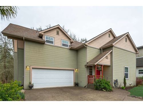 Photo of 1746 SW GOUCHER CT, McMinnville, OR 97128 (MLS # 21147001)