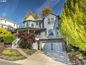 Photo of 2004 NW NORFOLK CT, Portland, OR 97229 (MLS # 19373003)