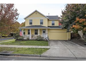 Photo of 1242 34TH PL, Forest Grove, OR 97116 (MLS # 19649004)