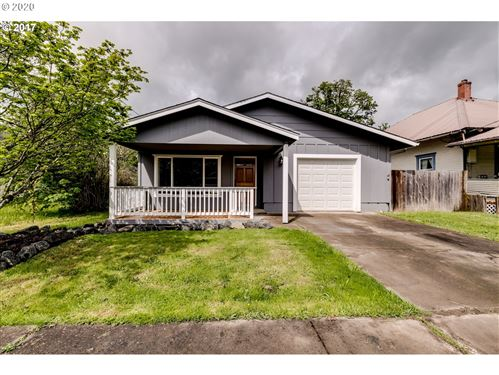 Tiny photo for 191 N 3RD ST, Creswell, OR 97426 (MLS # 20076004)