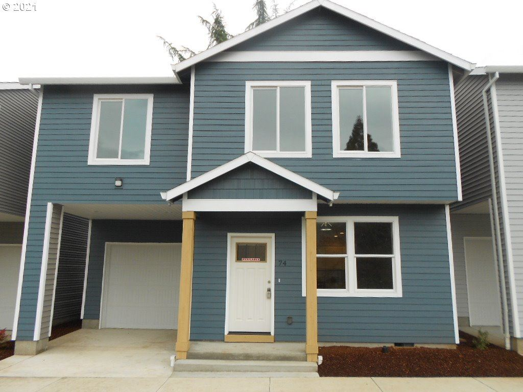 74 SE 139th AVE, Portland, OR 97233 - MLS#: 21650005