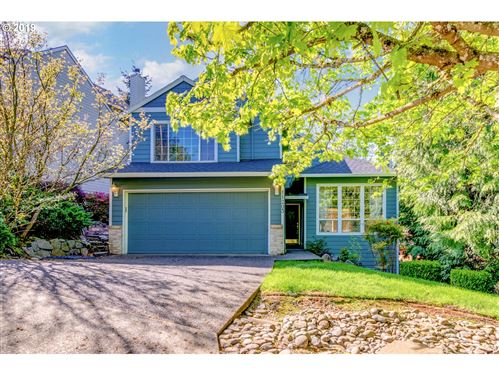 Photo of 11203 SW 27TH AVE, Portland, OR 97219 (MLS # 20145006)