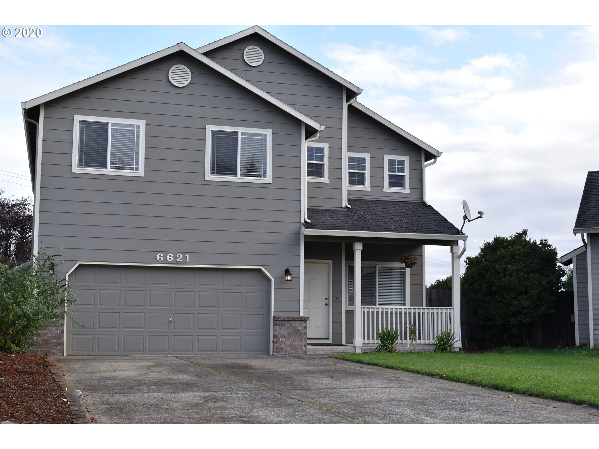 6621 NE 166TH AVE, Vancouver, WA 98682 - MLS#: 20036006