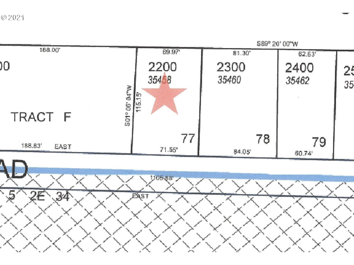 Photo of 35458 S ELLIS RD, Molalla, OR 97038 (MLS # 21076006)