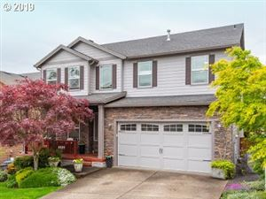 Photo of 15789 SW HUNTWOOD PL, Tigard, OR 97224 (MLS # 19571008)
