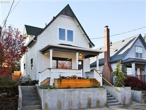 Photo of 5317 N CONCORD AVE, Portland, OR 97217 (MLS # 19619008)