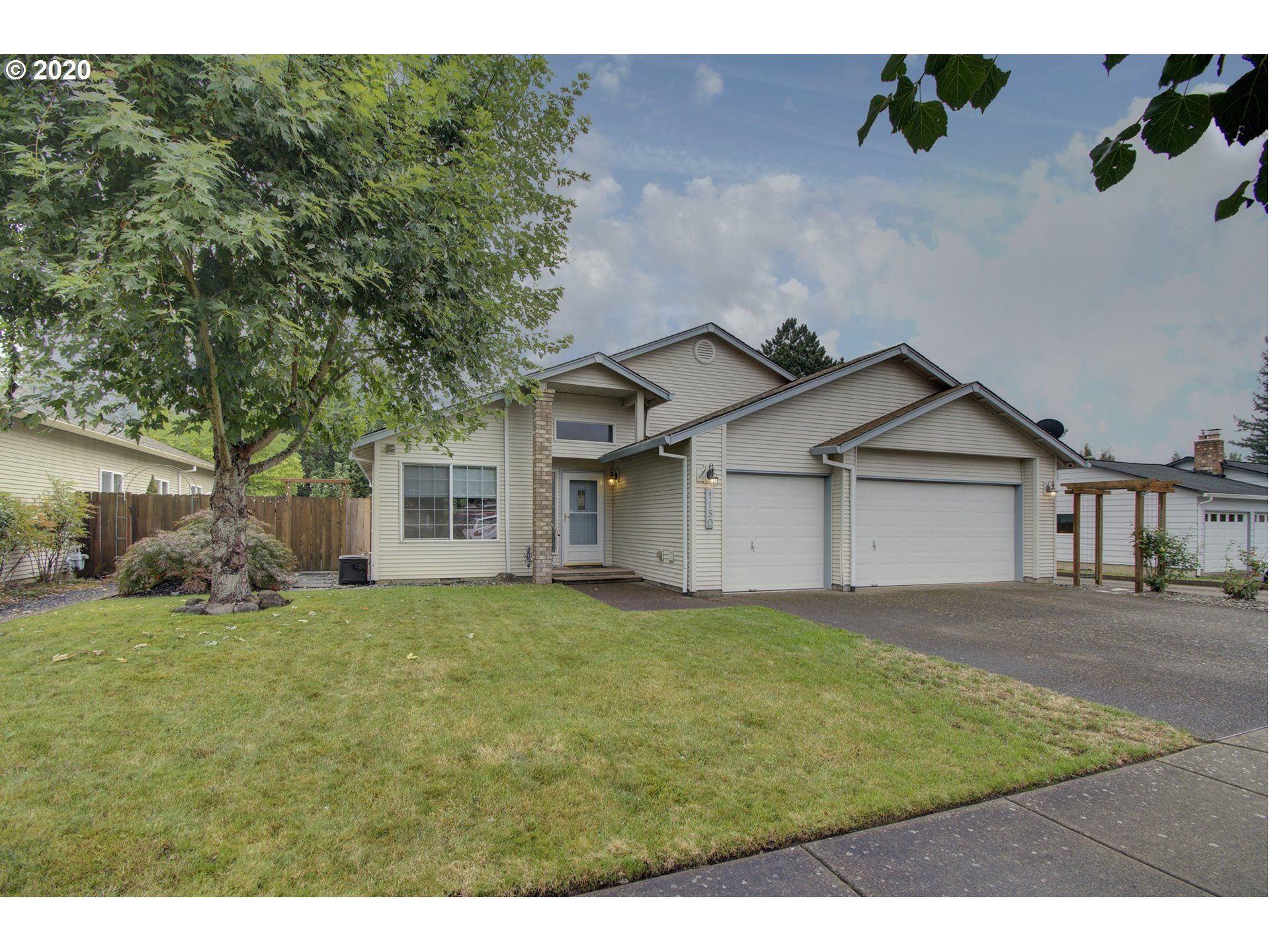 1150 SW HENSLEY RD, Troutdale, OR 97060 - MLS#: 20348008