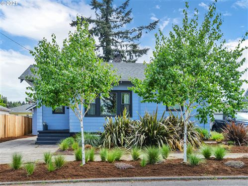Photo of 3620 NE 79TH AVE, Portland, OR 97213 (MLS # 21147009)